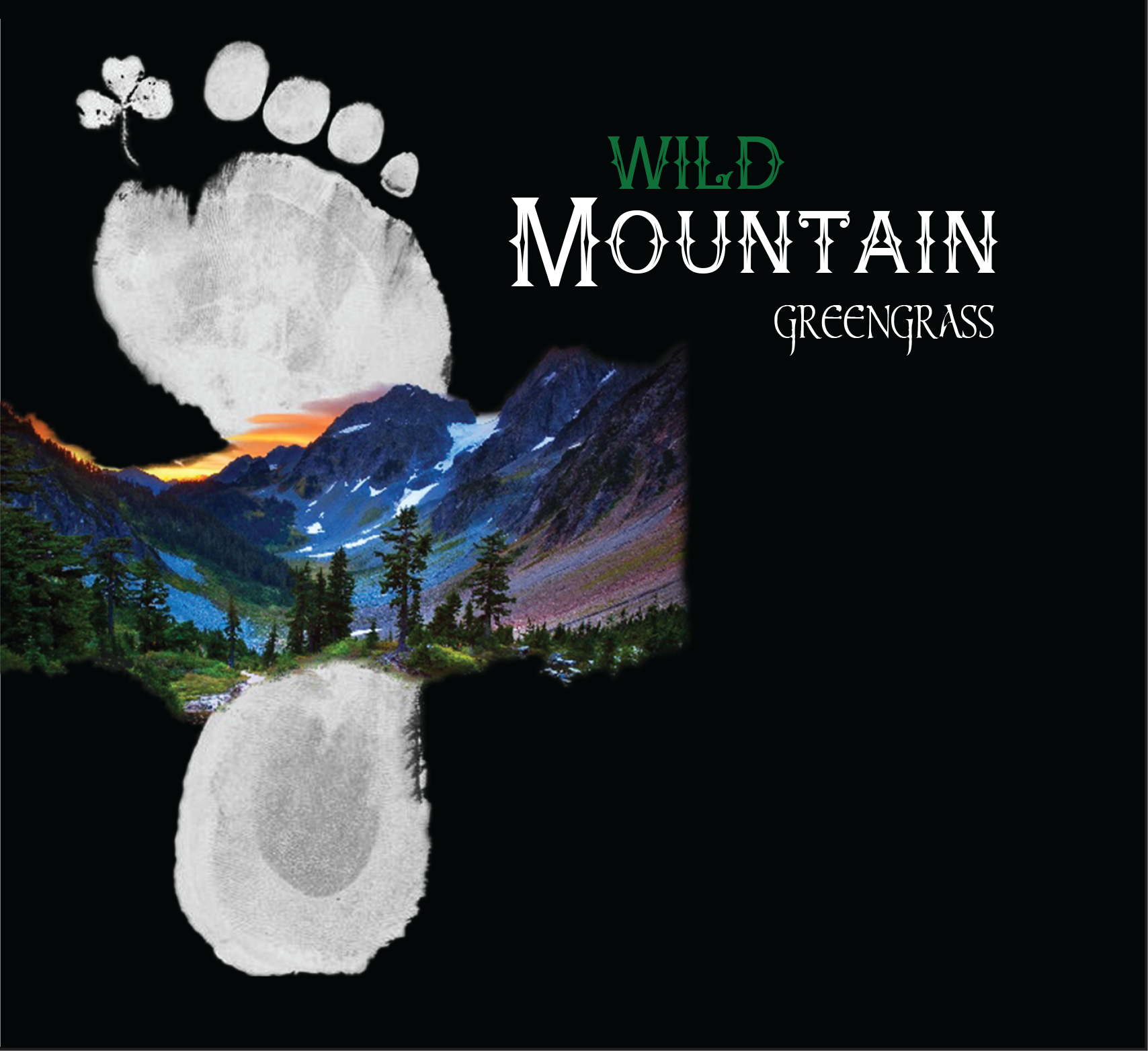Wild Mountain Greengrass
